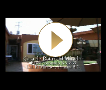 El Mirador Assisted Living Video